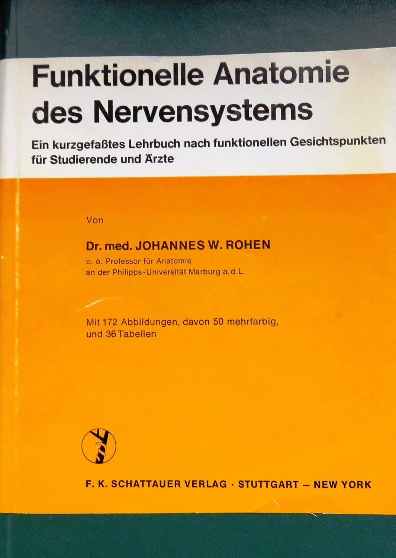 """Rohen Johannes W Dr. Med."""" – Bücher gebraucht, antiquarisch & neu kaufen"""