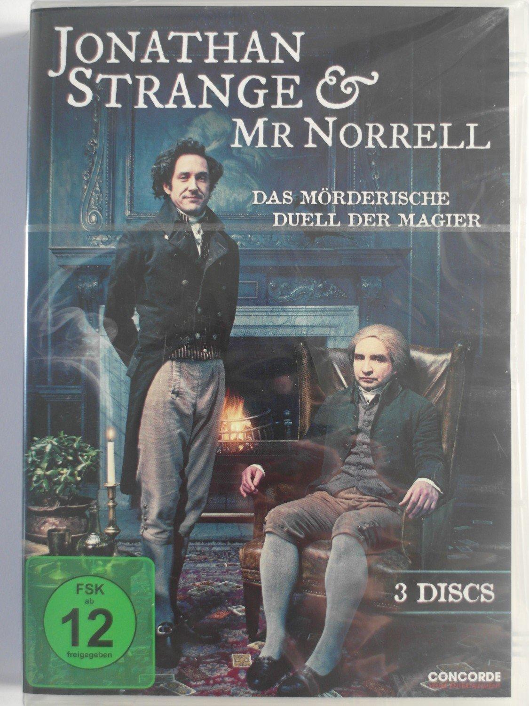 "Jonathan Strange & Mr"" (Toby Haynes) – Film neu kaufen – A02gSWGI11ZZS"