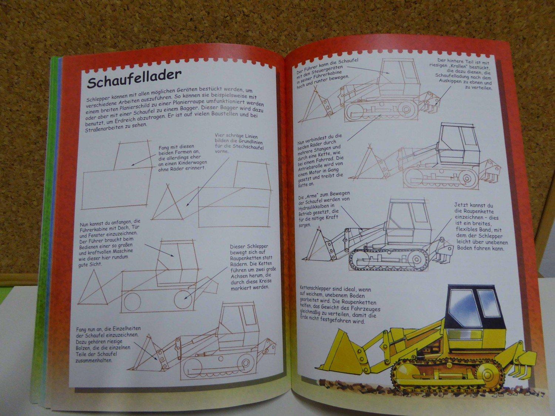 Ich Kann Zeichnen Terry Longhurst Buch Gebraucht Kaufen