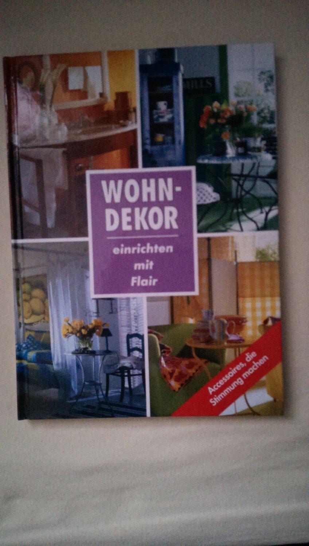 """Wohndekor"""" – Bücher gebraucht, antiquarisch & neu kaufen"""