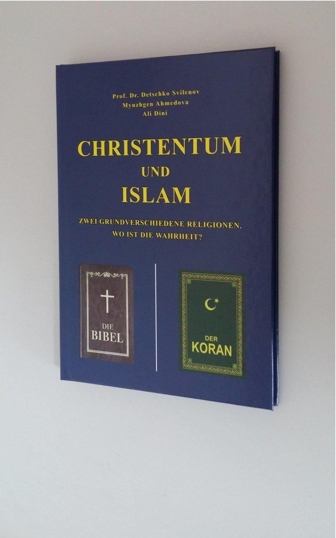 christentum und islam zwei grundverschiedene religionen. Black Bedroom Furniture Sets. Home Design Ideas