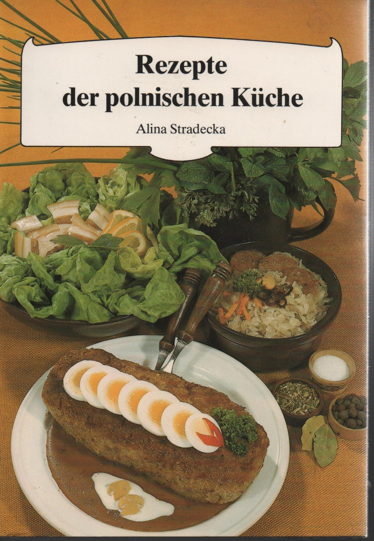 Rezepte der polnischen Küche