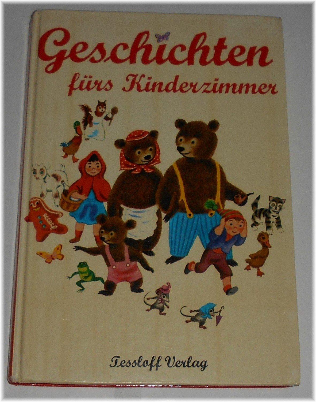 """Geschichten fürs Kinderzimmer"""" (Elsa Jane Werner) – Buch ..."""