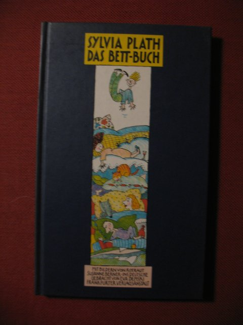 Plath sylvia b cher gebraucht antiquarisch neu kaufen for Bett polnisch