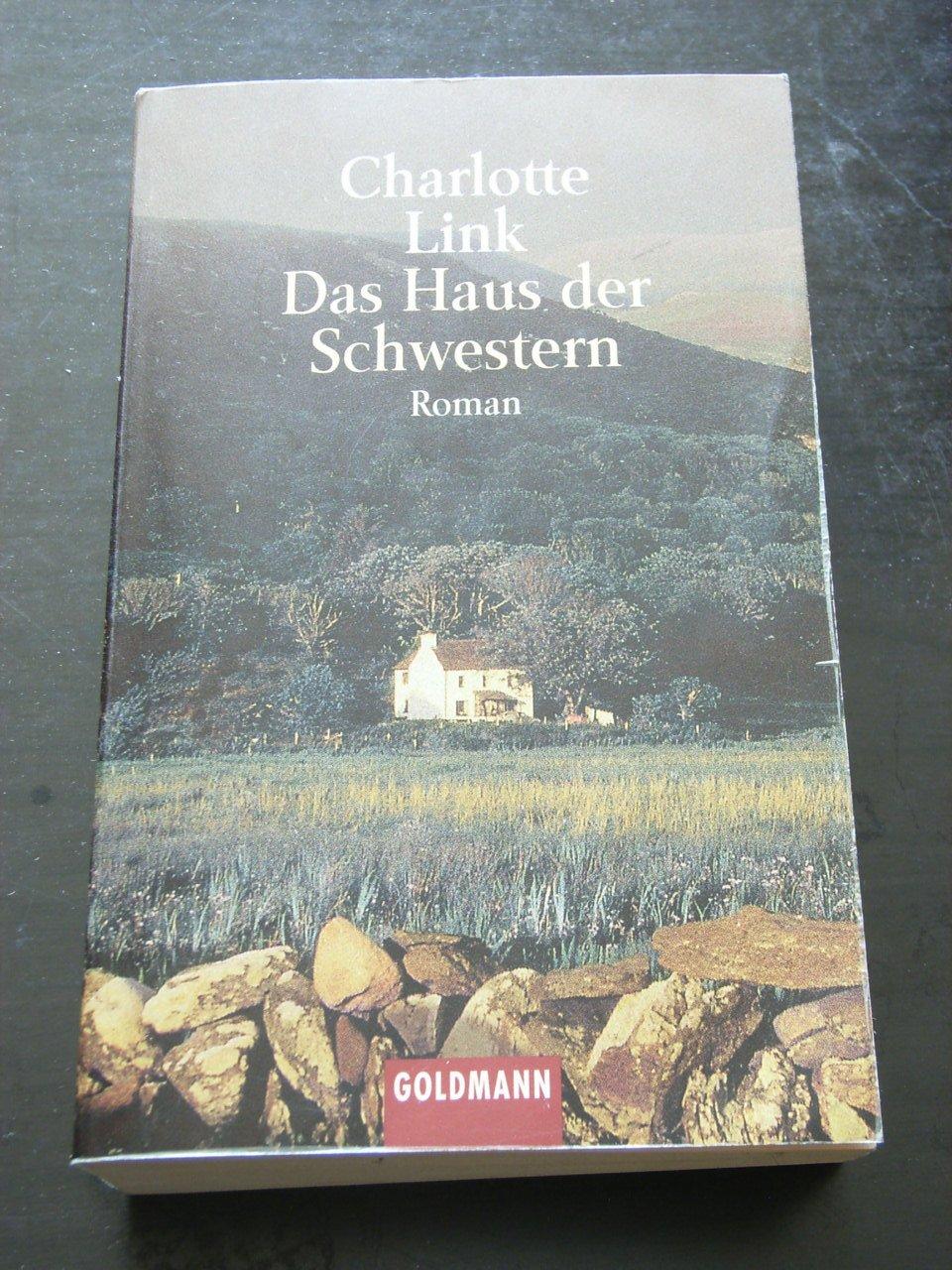 """""""link charlotte """"das haus der schwestern"""" roman"""" – Bücher"""