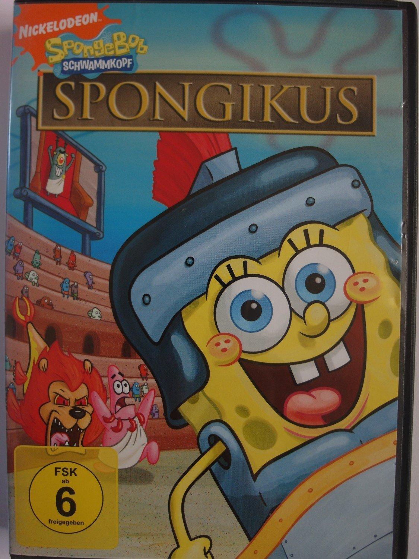 Spongebob Der Film Online Gucken
