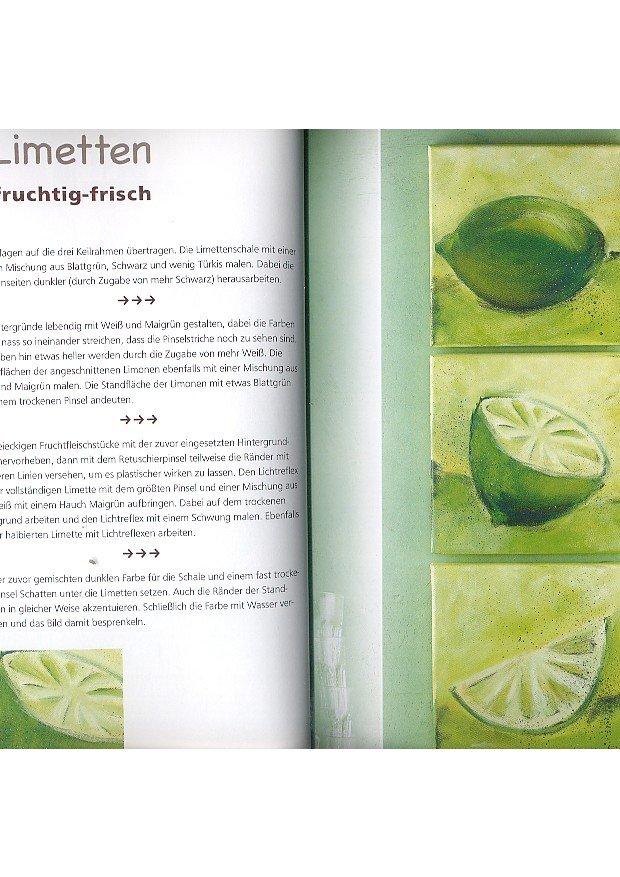 Acrylbilder fur die kuche fr kleine kche tolle ideen und bilder with acrylbilder fur die kuche - Bilder fur die kuche auf leinwand ...