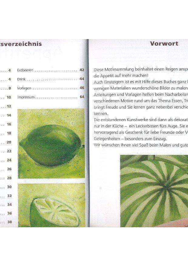 Excellent Free Gebrauchtes Buch U U Acrylbilder Nicht Nur Fr Die Kche With  Acrylbilder Fr Die Kche With Fr Die Kche
