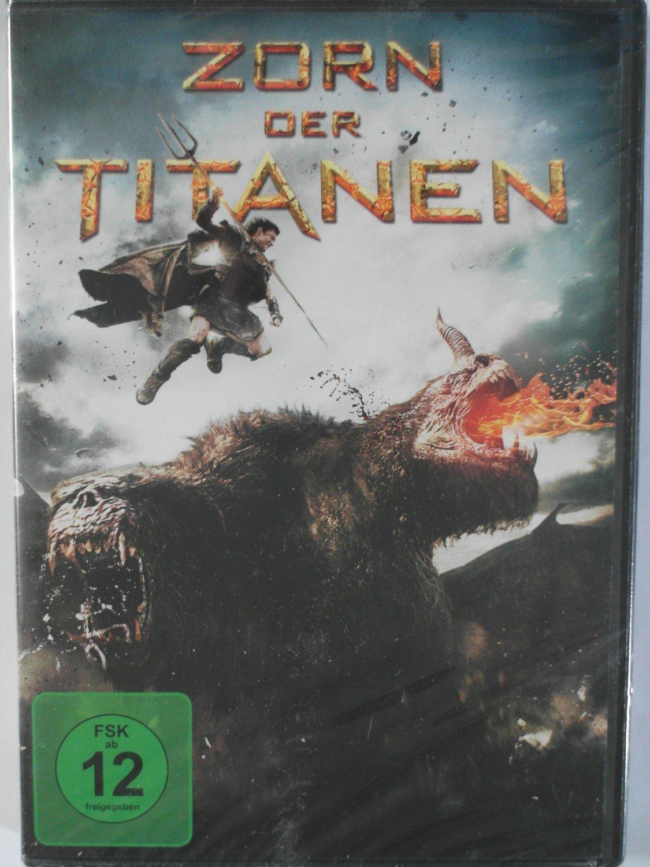 Filme Hades pertaining to kampf der titanen - 2 filme 1981 + 2010 - perseus, andromeda