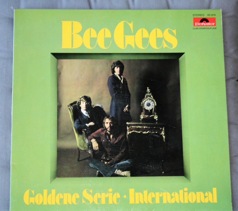 Bee Gees Tontr 228 Ger Gebraucht Kaufen