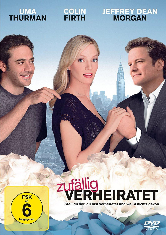 Zufällig Verheiratet Dvd Romantik Komödie Film Gebraucht