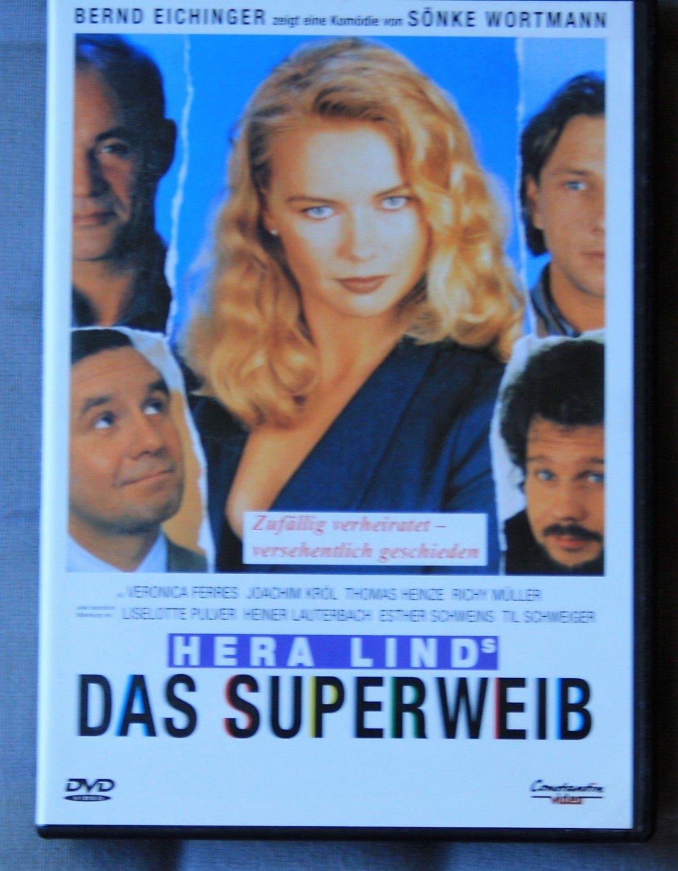 """Das Superweib"""" (Sönke Wortmann) – Film gebraucht kaufen – A02gT3YU11ZZ6"""