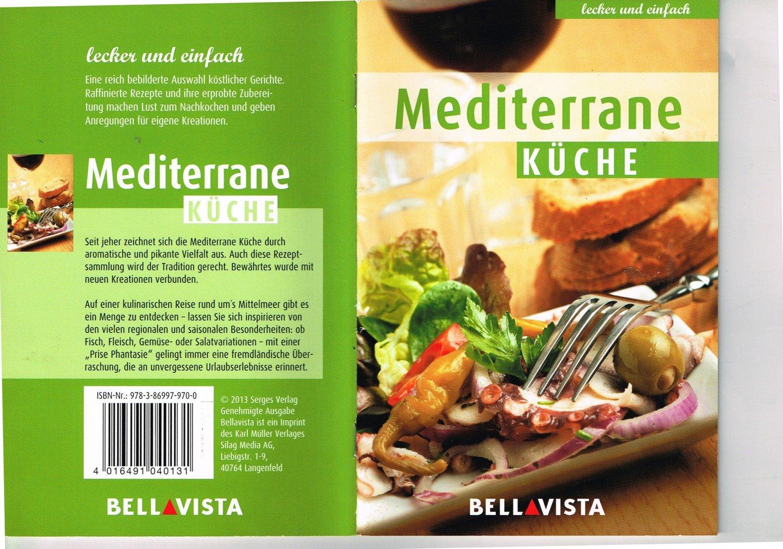 Mediterrane Kuche Lapawa Siegfried Buch Gebraucht Kaufen