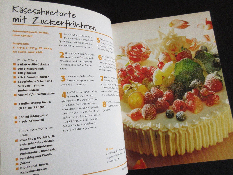 Modetorten Ohne Zu Backen Fruchtzwergentorte Gelati Torte