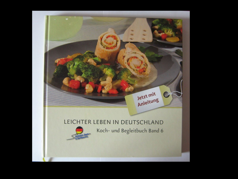 Leichter Leben In Deutschland Llid Koch Und Begleitbuch Band