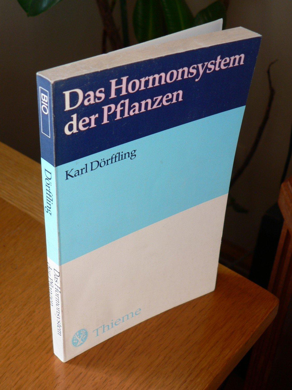 Wunderbar Das Menschliche Hormonsystem Galerie - Menschliche ...