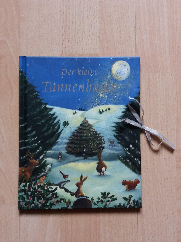 Bilderbuch Tannenbaum.Der Kleine Tannenbaum