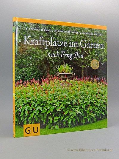 """Kraftplätze im Garten nach Feng Shui"""" – Bücher gebraucht ..."""