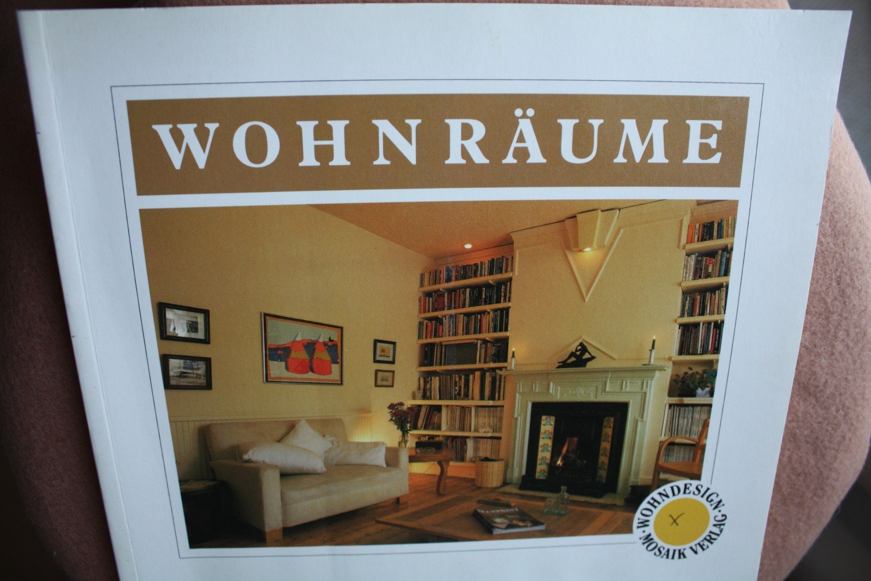 """Wohnräume"""" – Buch gebraucht kaufen – A02hnCG401ZZv"""