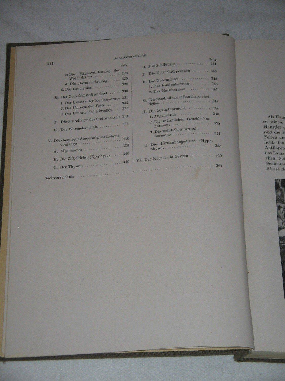 Fein Was Ist Die Anatomie Und Physiologie Klasse Galerie ...