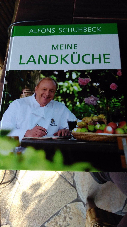 Beautiful Alfons Schuhbeck Meine Bayerische Küche Images - Rellik.us ...