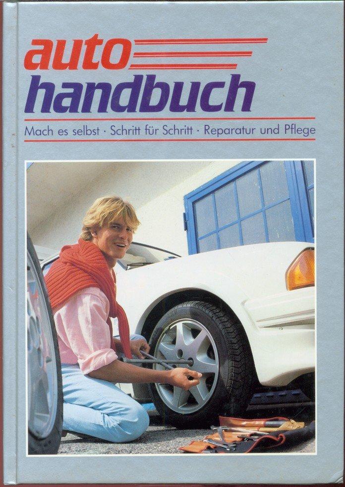 """Auto Handbuch"""" (Georg A Kracht ) – Buch antiquarisch kaufen ..."""