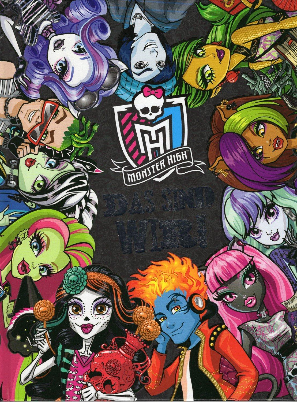 Monster High Bilder