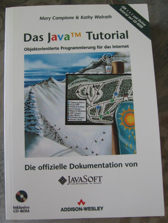 Das Java-Tutorial