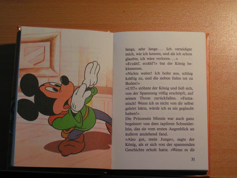 Micky Maus Gebundenes Buch 3439904148 Einzigartige Weihnachtsgeschenke