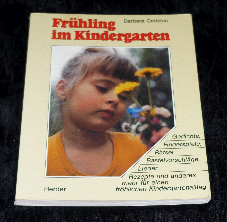 Frühling Im Kindergarten Top