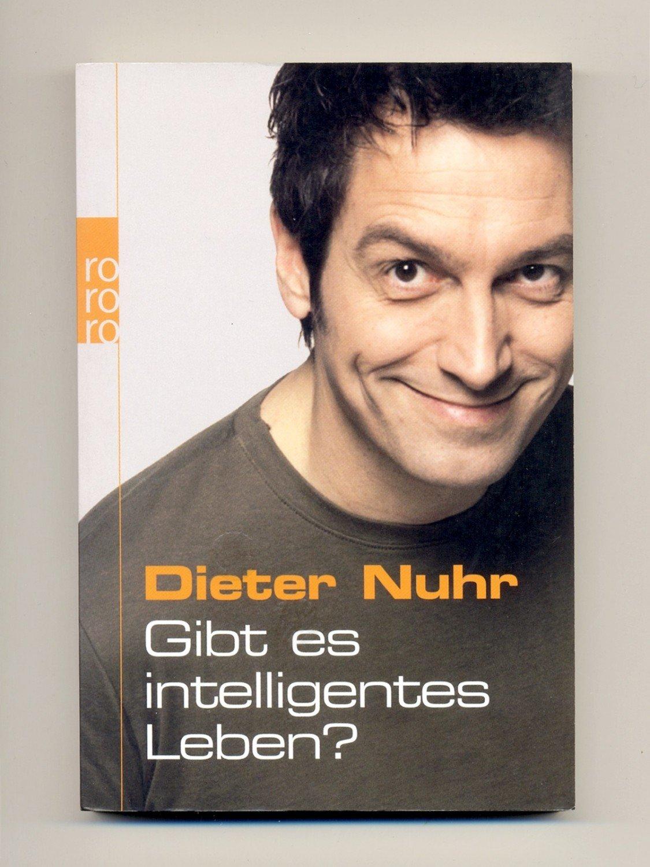 Gibt Es Intelligentes Leben Dieter Nuhr Buch Gebraucht Kaufen A02hhioo01zzd
