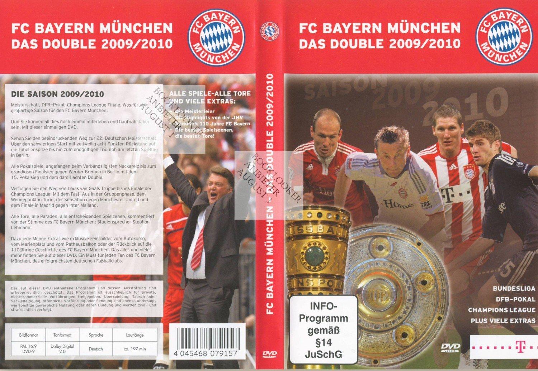 Bayern Dvd