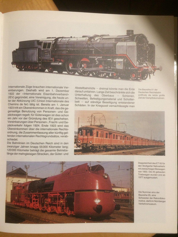 150 Jahre Eisenbahn In Deutschland Ulrich Schefold Buch