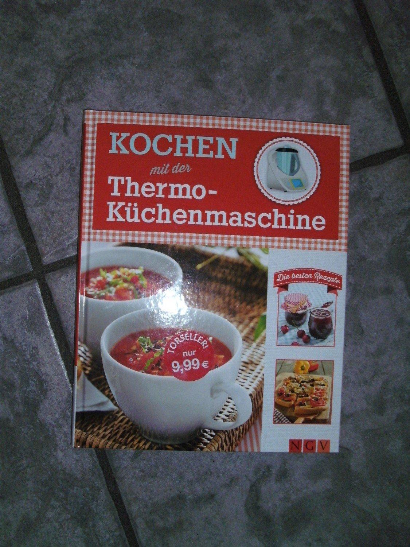 """Kochen mit der Thermo-Küchenmaschine"""" – Buch gebraucht kaufen ..."""