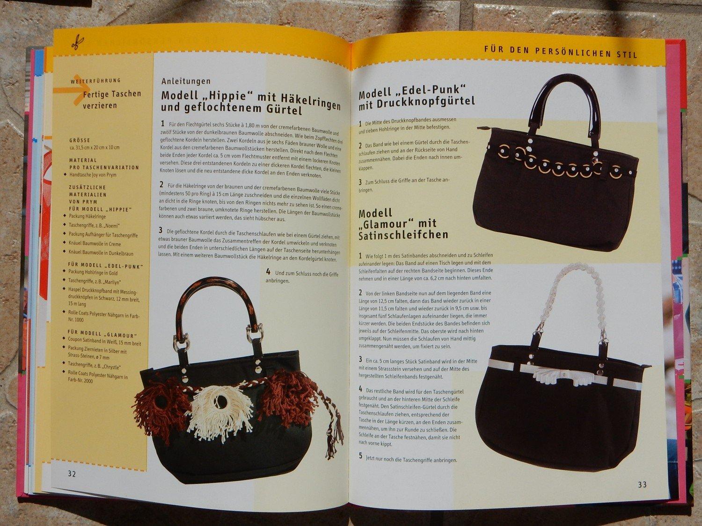 """Tolle Taschen nähen"""" – Buch gebraucht kaufen – A02hJaQA01ZZd"""
