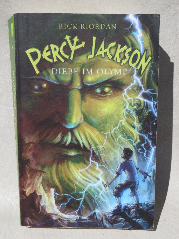 first look discount shop best online Percy Jackson - Diebe im Olymp (Percy Jackson 1)