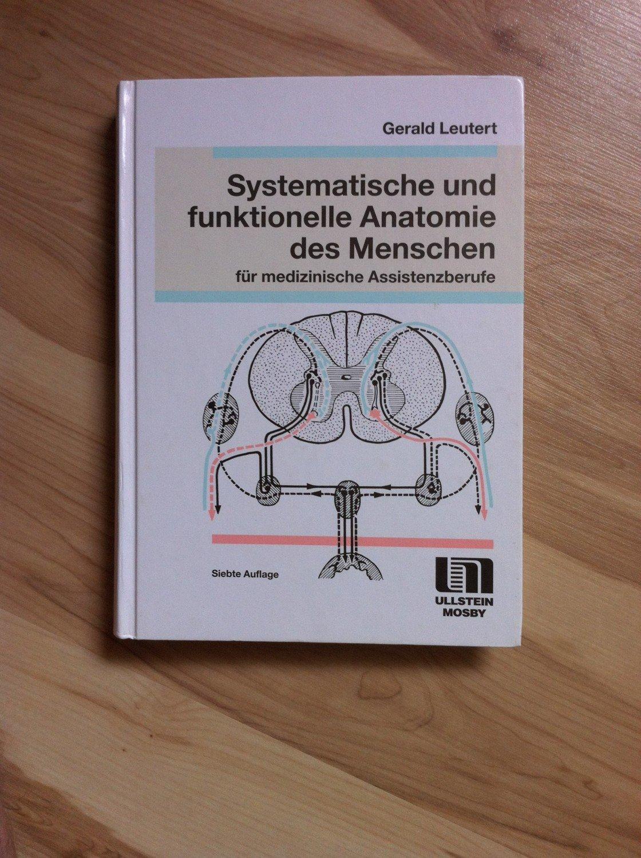 Nett Anatomie Und Physiologie Siebte Auflage Galerie - Menschliche ...