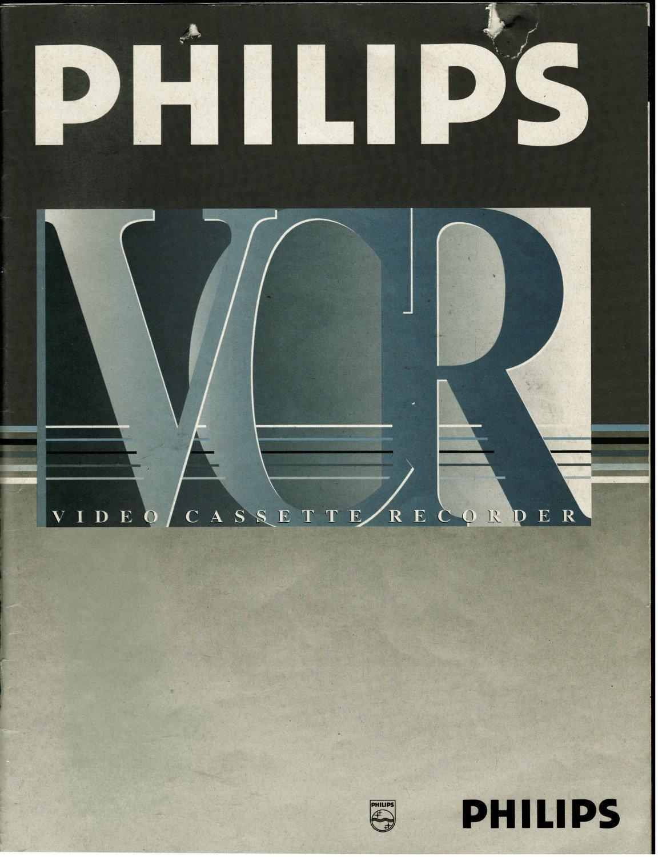manual philips flat tv