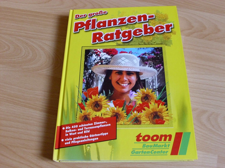Toom Baumarkt Pflanzen Ratgeber Bucher Gebraucht Antiquarisch