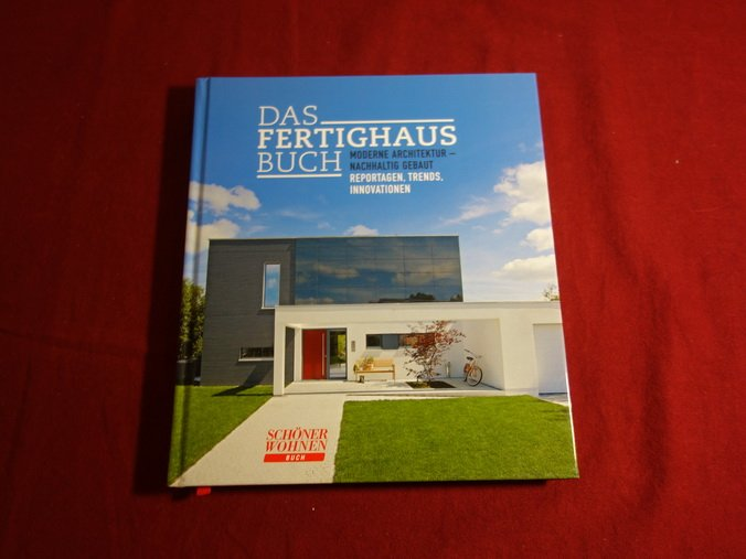 """DAS FERTIGHAUS-BUCH"""" (Schwab Petra) – Buch gebraucht kaufen ..."""
