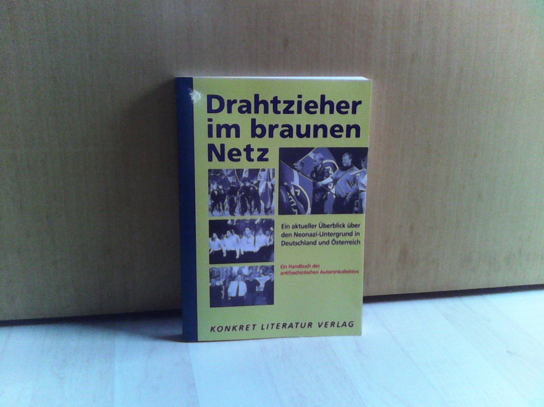 """Drahtzieher im braunen Netz"""" – Buch gebraucht kaufen – A02eSGFv01ZZl"""