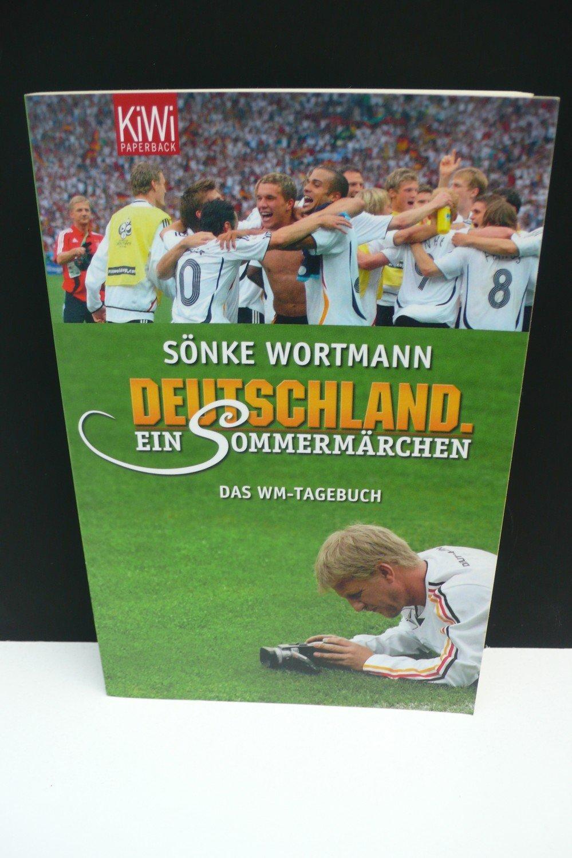 Deutschland Ein Sommermärchen Fußball 2006 Wortmann Sönke