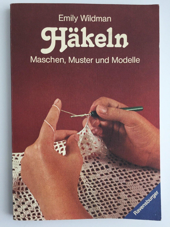 Funky Häkeln Sport Muster Model - Decke Stricken Muster ...