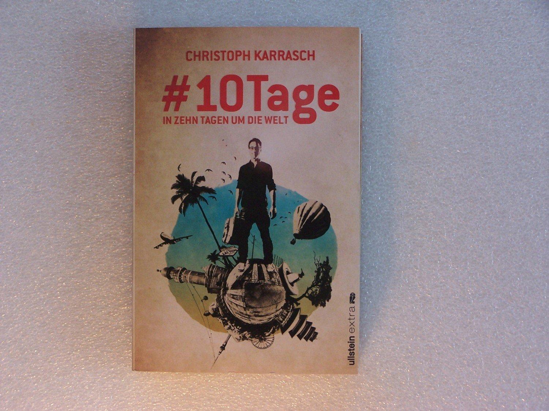 """""""10Tage: In zehn Tagen um die Welt"""" – Bücher gebraucht, antiquarisch & neu  kaufen"""