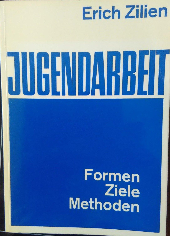 """Jugendarbeit"""" (Erich Zilien) – Buch antiquarisch kaufen – A02hMcHl01ZZu"""