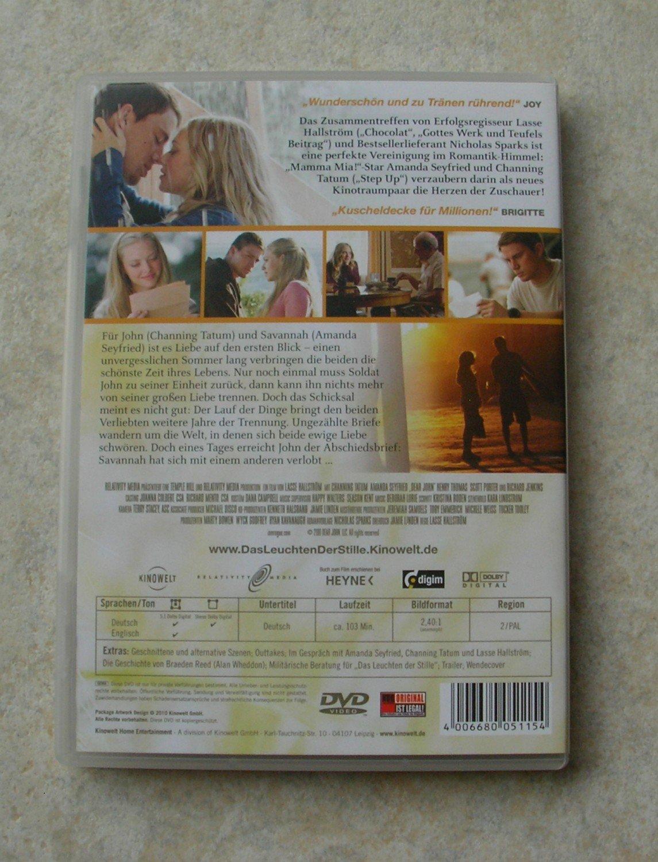 Das Leuchten Der Stille Film Gebraucht Kaufen A02hvnhk11zzo