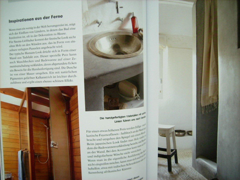 ... Gebrauchtes Buch U0026ndash; U0026Eacute;dith Garrault U0026ndash; Bäder Gestalten  U2022 Planung Badezimmertypen Look