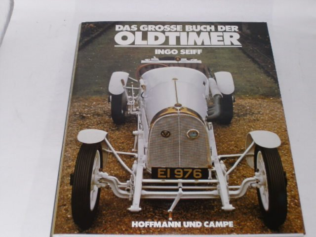 Dieser reichhaltig illustrierte Bildband porträtiert in brillanten Farbfotografien und informativen Texten die berühmtesten Oldtimer der Automobilgeschichte.