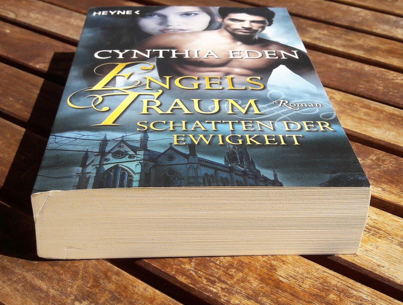Engelstraum Schatten Der Ewigkeit Cynthia Eden Buch Gebraucht