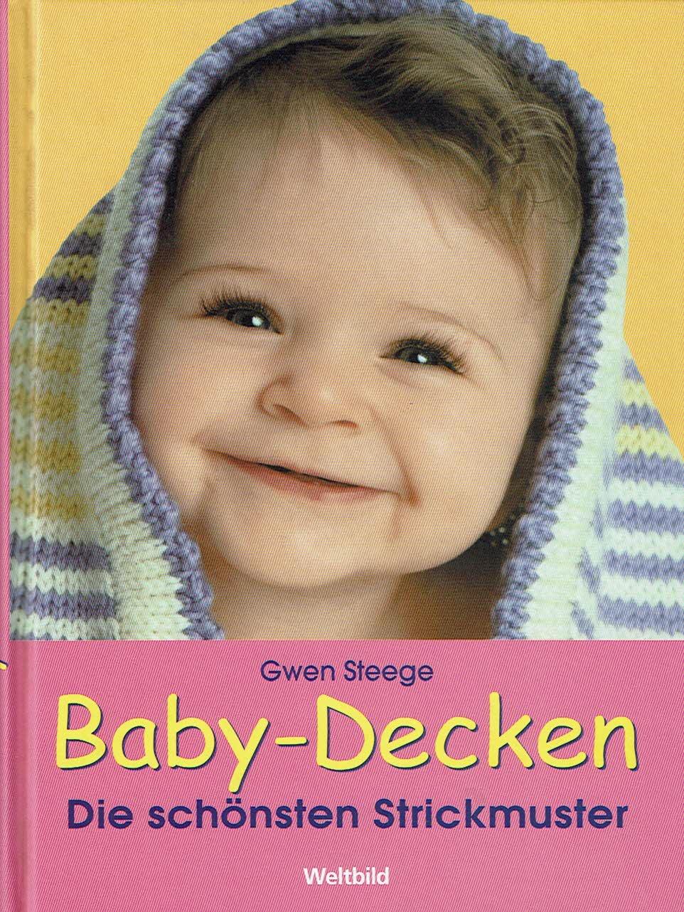 baby decken die sch nsten strickmuster gwen steege buch gebraucht kaufen a02ilyfq01zzx. Black Bedroom Furniture Sets. Home Design Ideas
